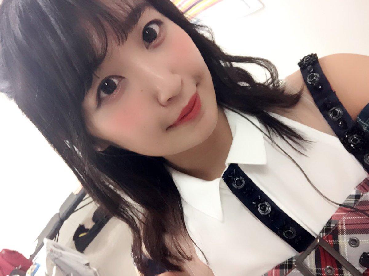 【エンタメ画像】SKE惣田紗莉渚「がんばるがんばるがんばるがんばる」