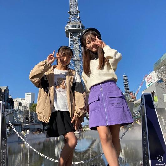 SKE10期オーデ最高の逸材と言われた大杉輝ちゃん(小6)
