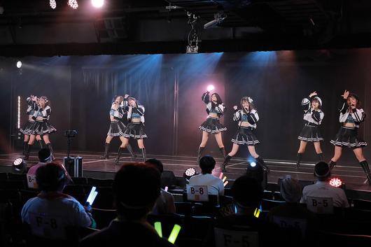 【SKE48劇場】フェイスシールドの着用について