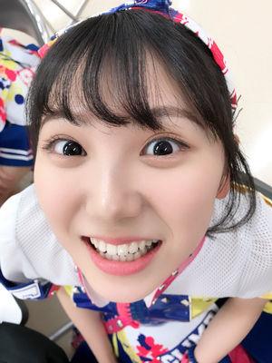 菅原茉椰がAKB48の選抜に選ばれた理由