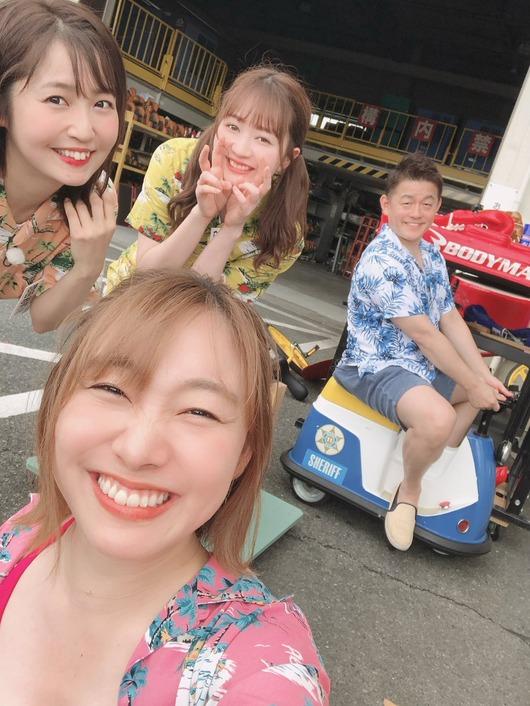 「SKE48のバズらせます!!」は永久に不滅です‼