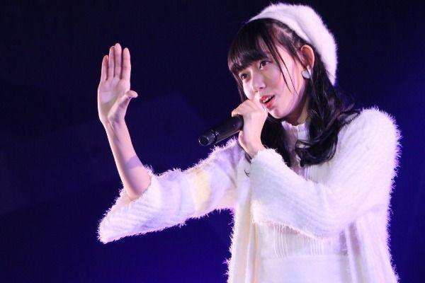 【エンタメ画像】野島樺乃「昨日は二回公演とも爆発しました!」