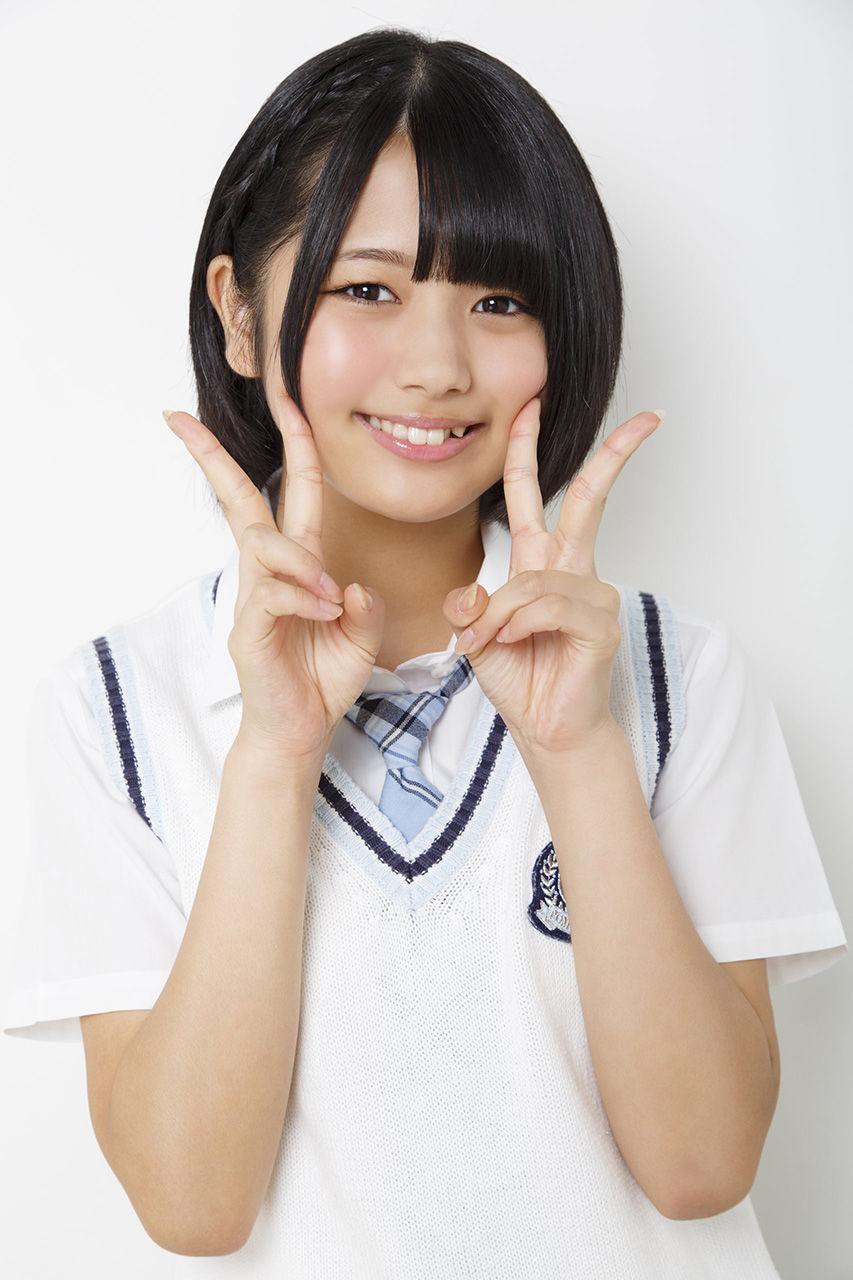 【エンタメ画像】SKE48北野瑠華が「全国農業担い手サミット応援大使」に就任!!!