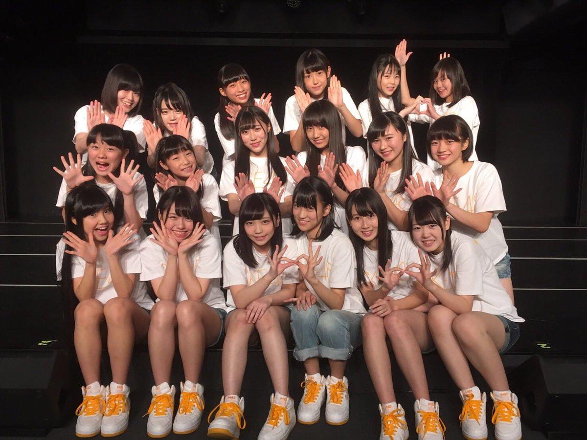 【エンタメ画像】《直前版》暇だからSKE48の11日研究生公演のセンターを予想する