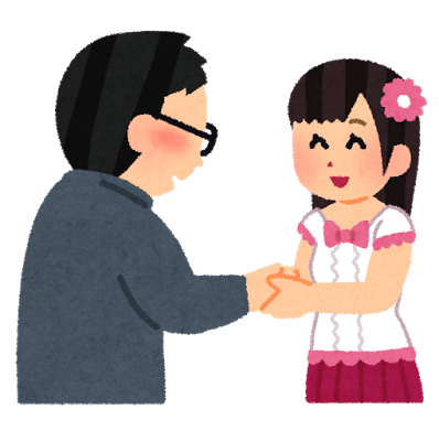 握手会ってアイドルにとっては苦痛なのか?