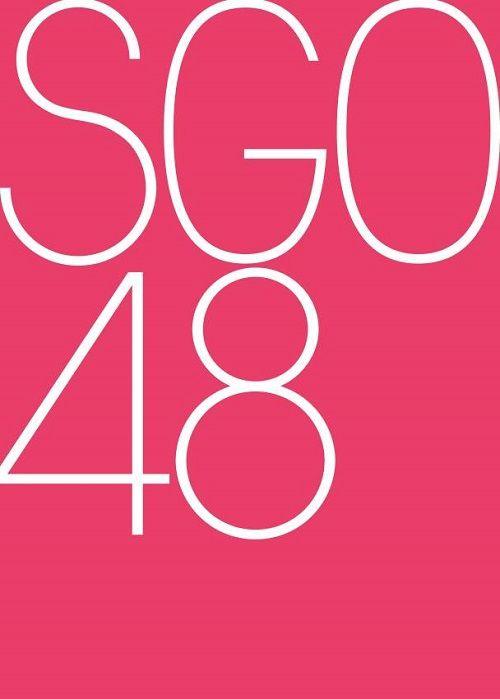 【ベトナム】SGO48結成!