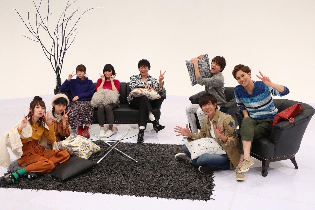 【エンタメ画像】松村香織「わたしも同世代の男の子とお仕事したい」