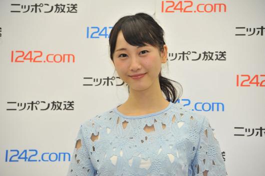 【エンタメ画像】SKE48 ,松井玲奈 8月いっぱいでの卒業を発表!