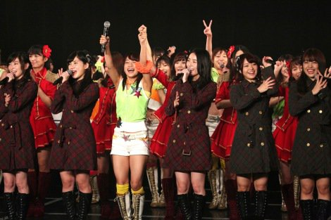 【エンタメ画像】《 SKE48 》松井珠理奈 「 地元の愛知でSKEの冠番組がないのが悔しい、他の地元タレントグループはあるのに☆☆☆」