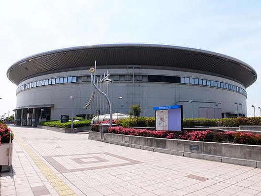 nihon-gaishi-hall