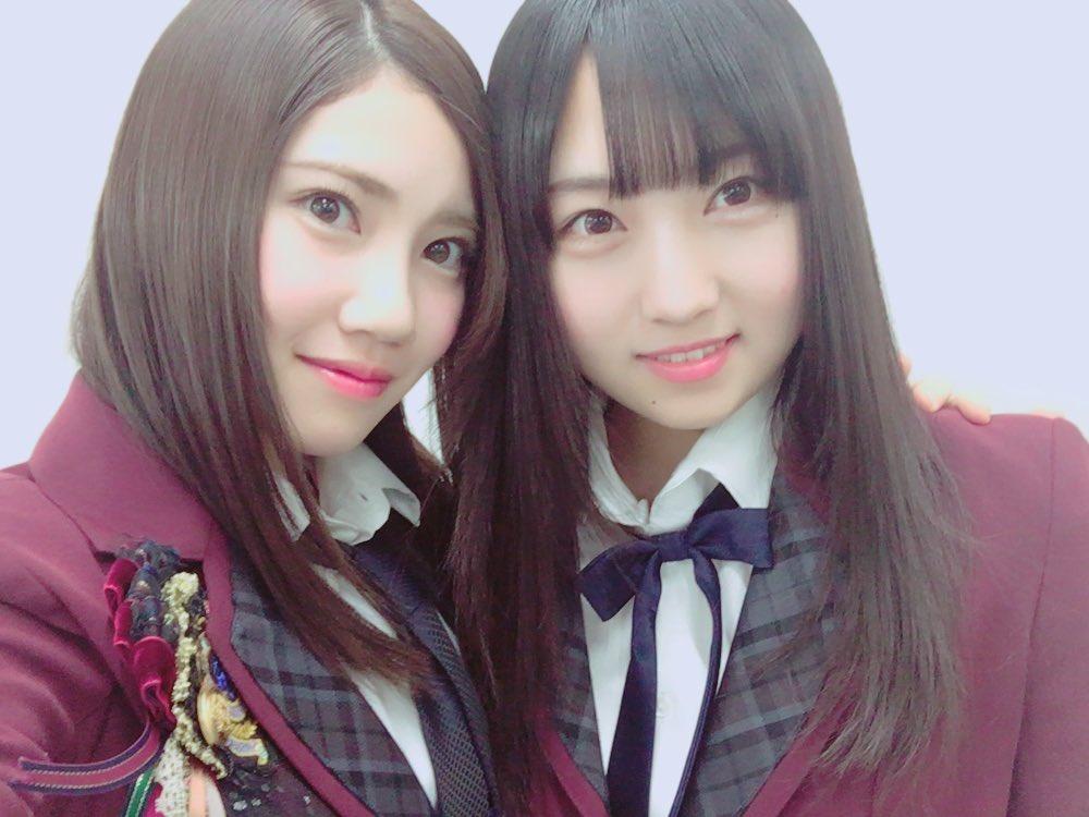 【エンタメ画像】北川綾巴×矢作有紀奈が素晴らしすぎる