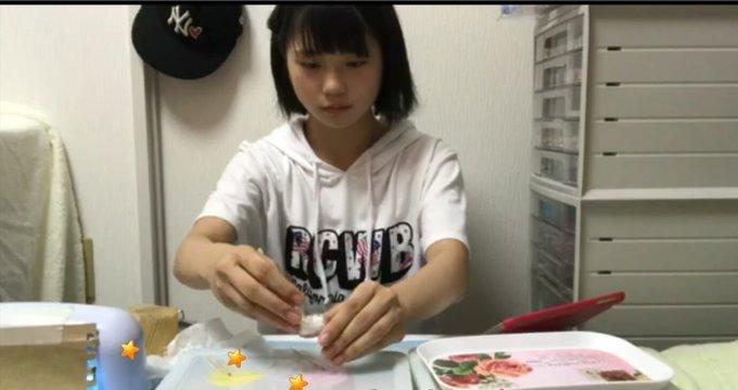 【エンタメ画像】朝日新聞で小畑優奈が「ハンド小間使い」について語る♪