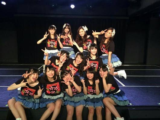 2015年4月28日_SKE48_アップカミング公演