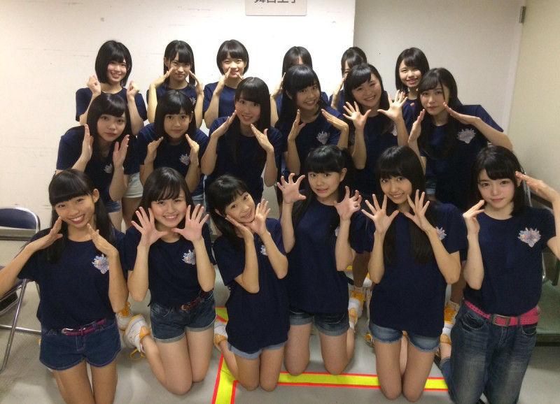 【エンタメ画像】1月17日SKE48劇場で、「8期生特集映像試写会」実施☆