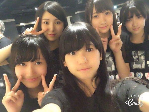 【エンタメ画像】SKEの美幼女軍団