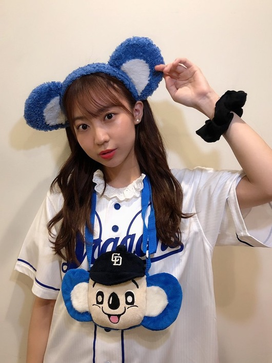 SKE48が亀梨和也と共演