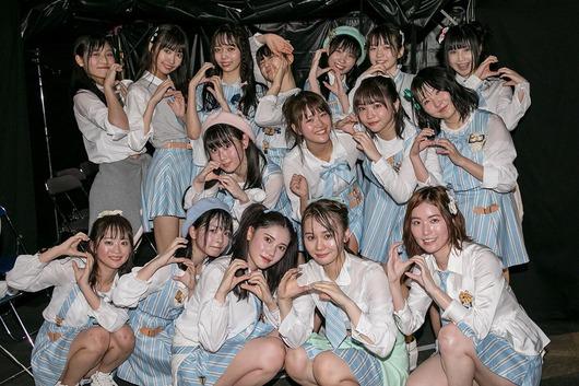 北川綾巴「綾巴にとってチームSとしての最後の大きなステージだったと思います」