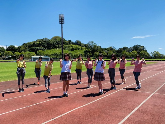 【SKE48 ZERO POSITION】新しい対決企画は「スポーツテスト」