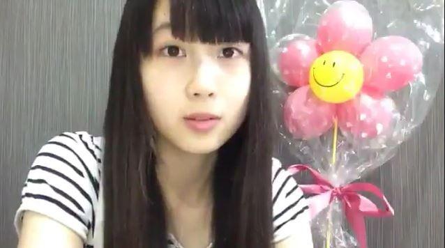 【エンタメ画像】井上瑠夏ちゃん関西弁の発音かわいすぎるとワイの中で人知れず話題に♪