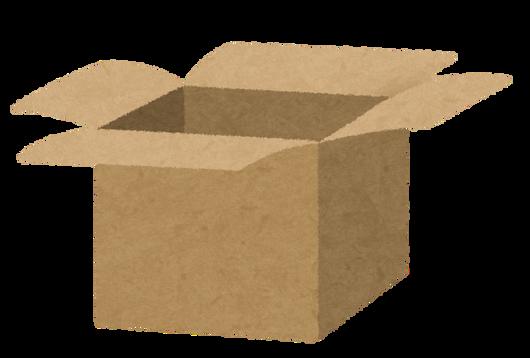 cardboard_open