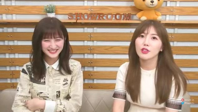 動画】20190613 SHOWROOM みゃおの部屋 【AKB48 宮崎美穂、ゲスト ...