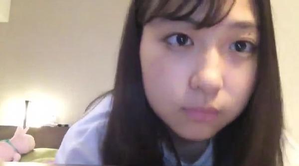 【動画】20170820 SHOWROOM 「橋本陽菜AKB48 チーム8」@AKB48グループメンバー 個人配信