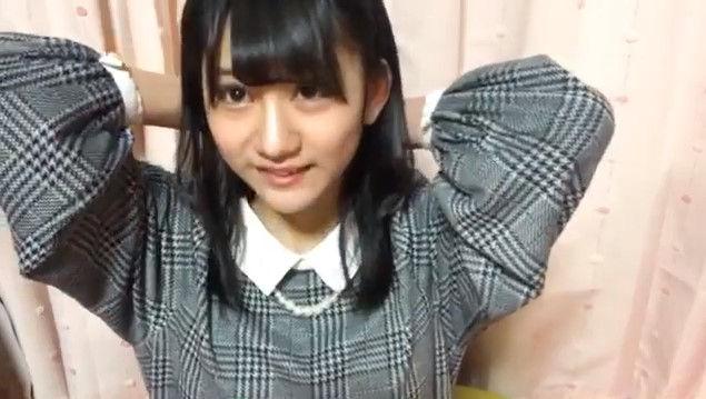 【動画】20180126 SHOWROOM 「大谷満理奈(STU48)」@AKB48グループ ...