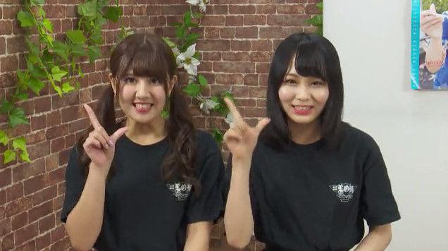 動画 20180806 showroom jam応援宣言 jam the world love