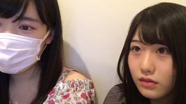 HKT48の動画まとめch【動画】20170529 SHOWROOM 「HKT48 小田彩加 ゲスト 運上弘菜」@AKB48グループメンバー 個人配信トラックバック