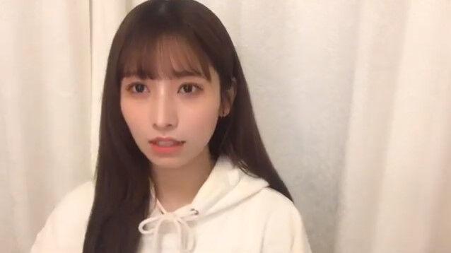 動画】20200415 AKB48の明日(みょうにち)よろしく! 【HKT48 栗原 ...