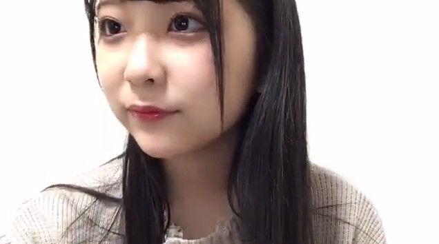 動画】20210105 AKB48の明日(みょうにち)よろしく! 【HKT48 馬場 ...