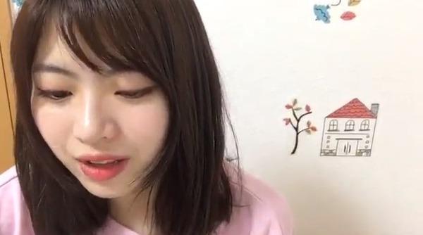 【動画】20190521 SHOWROOM 「馬嘉伶(AKB48)まちゃ電話配信 ゲスト:田島芽瑠(電話