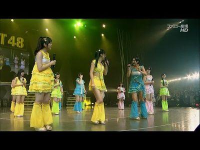 AKB48グループ ~遠征出来なかった君たちへ~HKT48