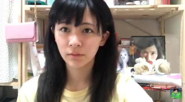 【動画】20180721(1034~) SHOWROOM 「村雲颯香NGT48」@AKB48グループメンバー 個人配信