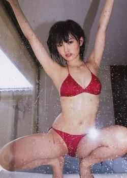 NMB 山本彩(23)が新作でプリっプリの美尻と巨乳