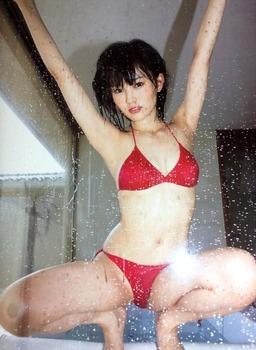 NMB 山本彩 デカ尻エロ画像 (3)