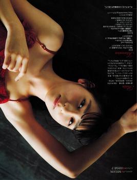 HKT48 松岡菜摘 水着画像 2 (22)