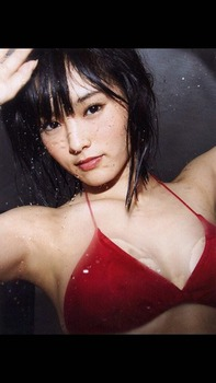 NMB 山本彩(31)が新作でプリっプリの美尻と巨乳