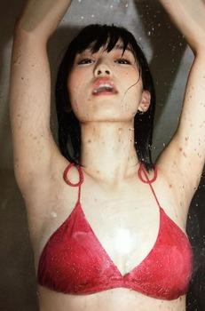 NMB 山本彩 デカ尻エロ画像 (5)