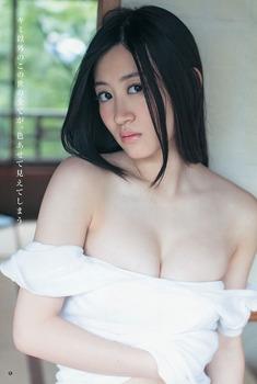 NMB 上西恵 Fカップおっぱい1234 (25)