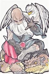 種族29・堕天使21アガレス(Agares)
