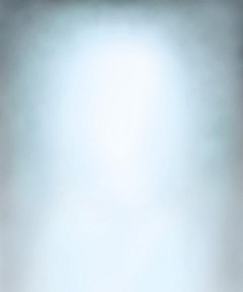 水色遺影背景フリー素材