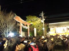 2011正月鷲宮神社4