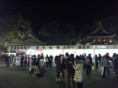 2011正月鷲宮神社2