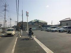 セブンイレブン久喜鷲宮5丁目店6