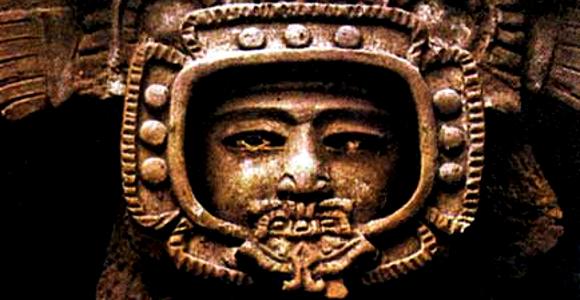 Risultati immagini per aztec alien
