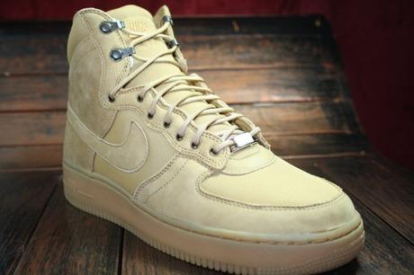 Nike Air Force 1 High DCN MILITARY BT
