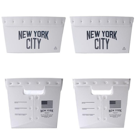 SECOND LAB. NYC MAIL BOX