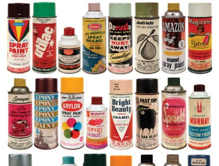 TOOLS OF CRIMINAL MISCHIEF: THE CANS