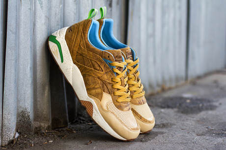 A Closer Look at the size? x PUMA Wilderness Pack